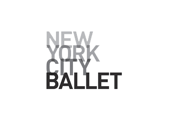 New York City Ballet Logo