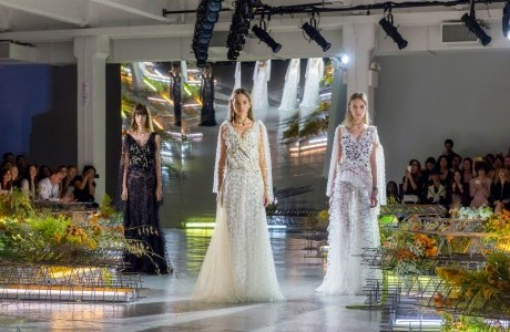 Rodarte Fashion Exhibition