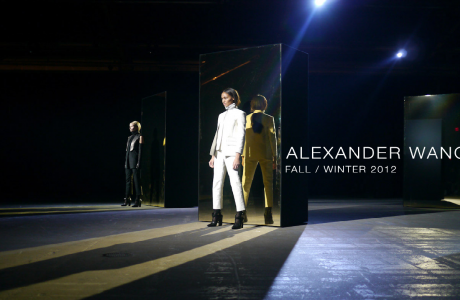 Alexander Wang Fashion